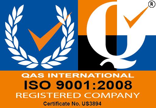 ISO Certificaiton